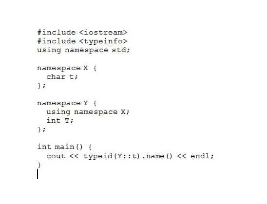 Name hiding in c++