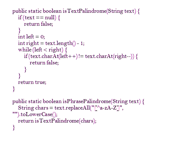 How Can You Determine If a String Is a Palindrome in Java?