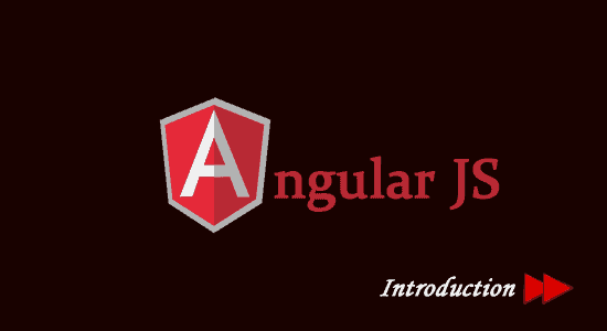 Angular JS introduction