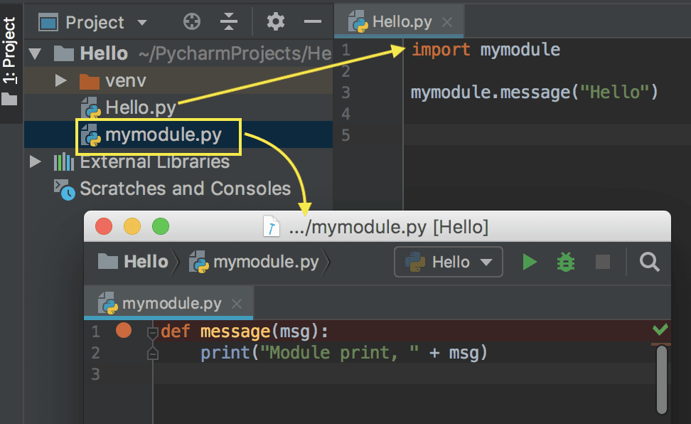 How-to-import-modules-in-Python