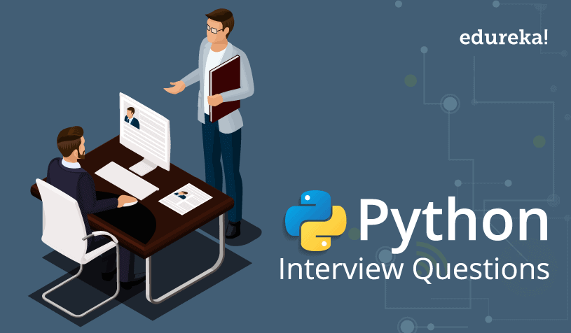 Python-Interview-Questions
