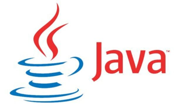 java certification coffee logo