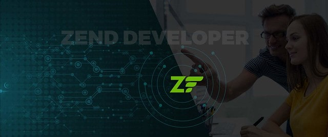 Zend developer logo